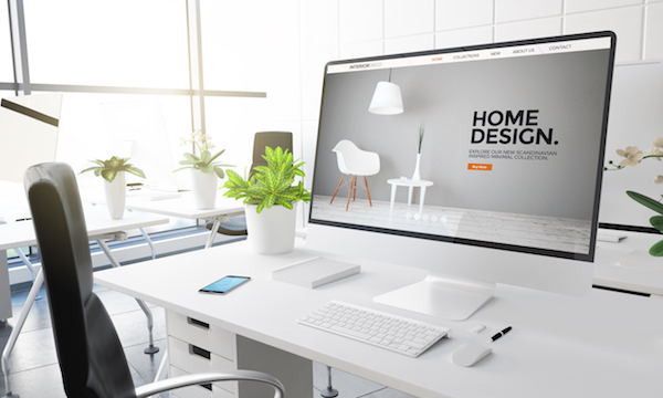 home design online through a virtual home expo showcase in florida